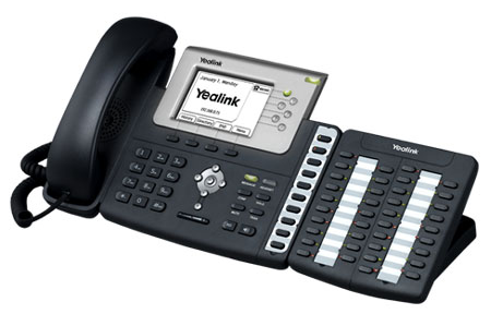 IP Phone Maker Yealink's Devices Now Certified Interoperable