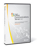Microsoft Offfice Communications Server 2007